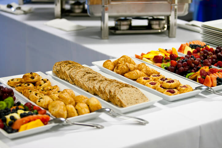 breakfast catering services in seacoast nh