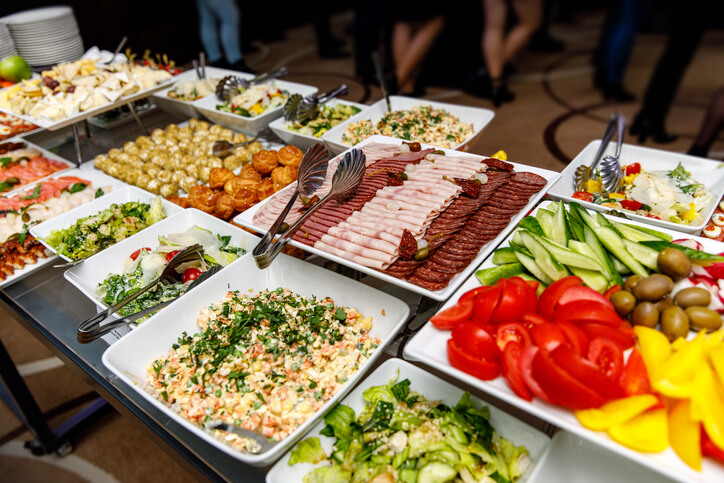 seacoast new hampshire business corporate event catering services